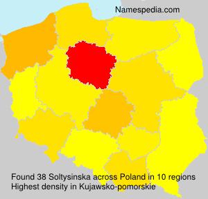 Soltysinska