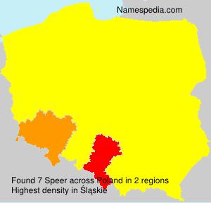 Speer - Poland