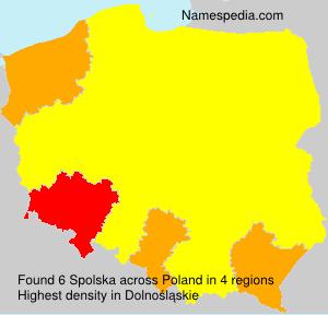 Spolska