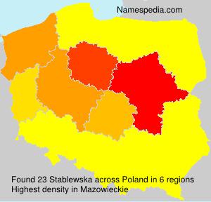 Stablewska - Poland