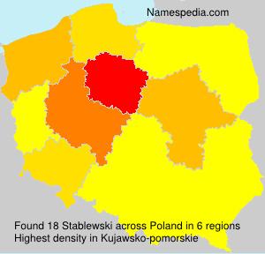 Stablewski - Poland