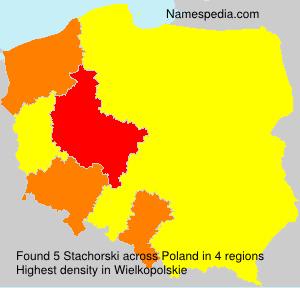 Stachorski