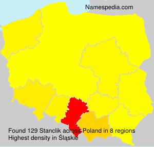 Stanclik