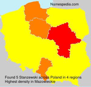 Stanzewski
