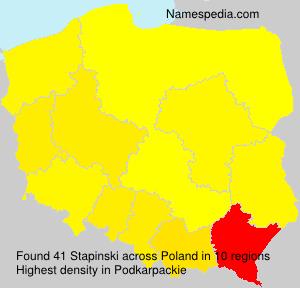 Stapinski