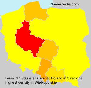 Stasierska