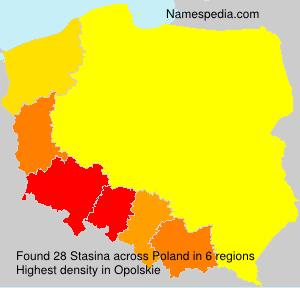 Stasina