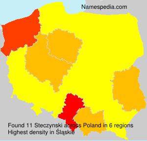 Steczynski