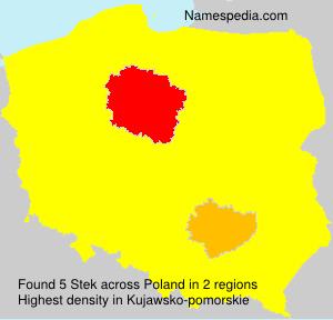 Stek - Poland