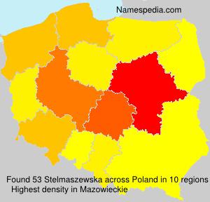 Stelmaszewska