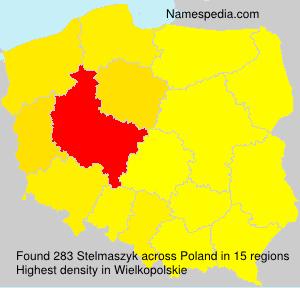 Stelmaszyk