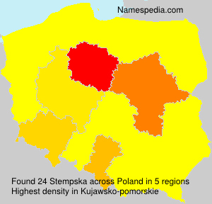 Stempska