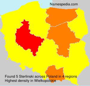 Sterlinski