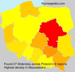 Stobnicka