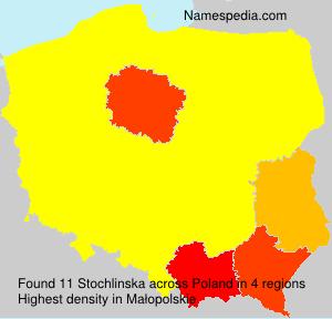 Stochlinska