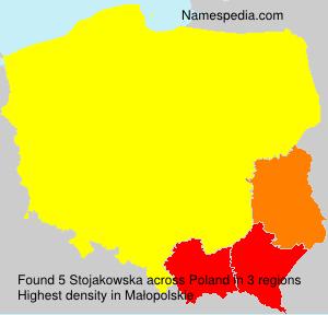 Stojakowska