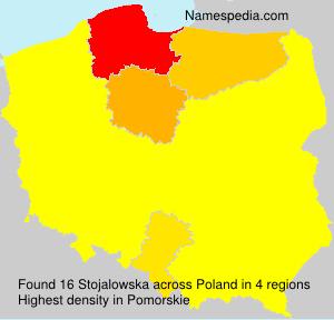 Stojalowska