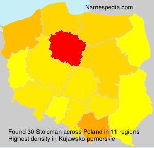 Stolcman