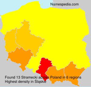Stramecki