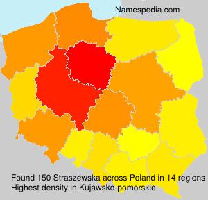 Straszewska