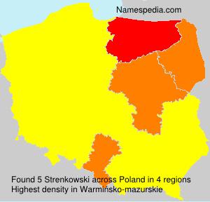 Strenkowski