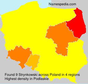 Strynkowski