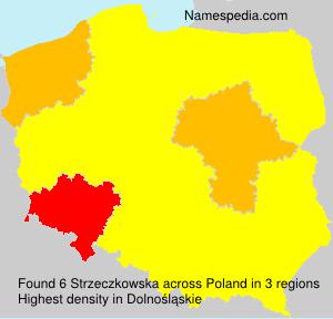 Strzeczkowska