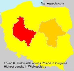 Studniewski