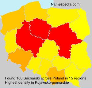 Sucharski