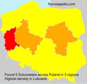 Sulczewska