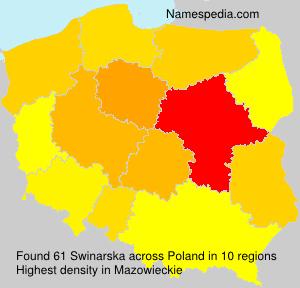 Swinarska