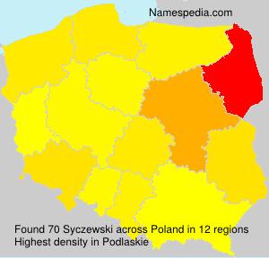 Syczewski