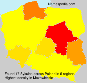Sykulak