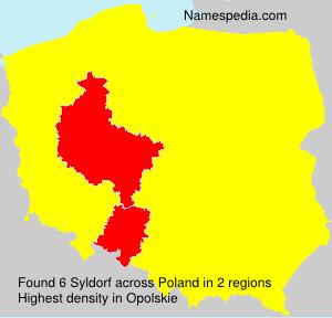 Syldorf