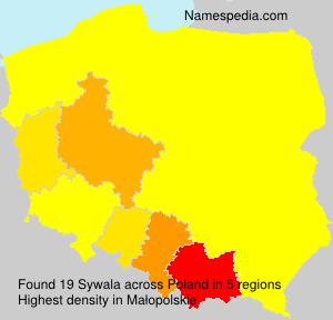 Sywala - Poland