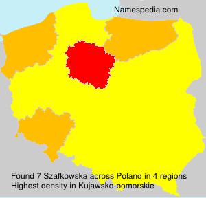 Szafkowska