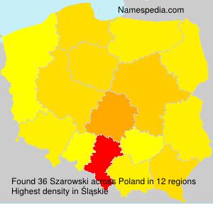 Szarowski