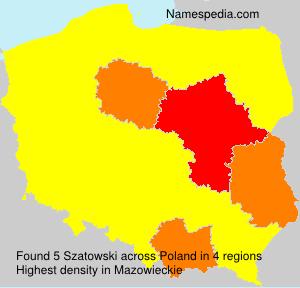 Szatowski