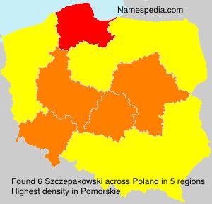 Szczepakowski