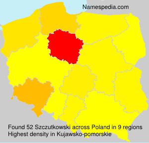 Szczutkowski