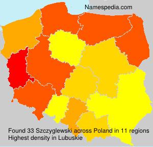 Szczyglewski