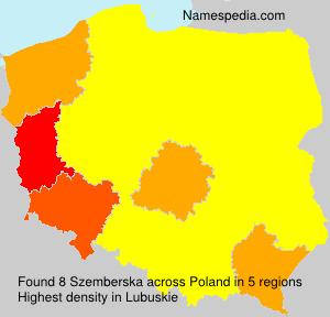 Szemberska