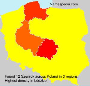 Szenrok - Poland