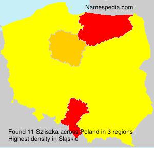 Szliszka