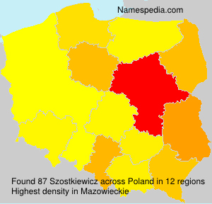 Szostkiewicz