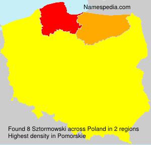 Sztormowski