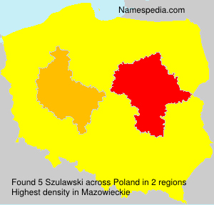 Szulawski