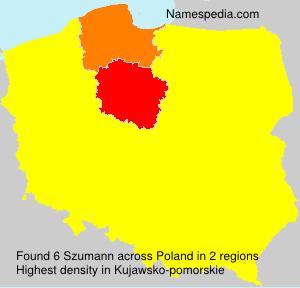 Szumann