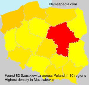 Szustkiewicz