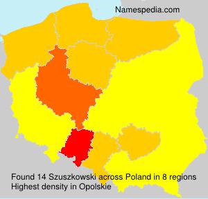 Szuszkowski